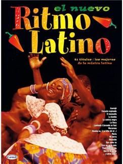 El Nuevo Ritmo Latino Libro | Guitar