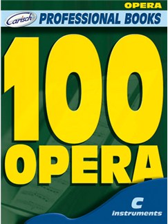 100 Opera Books | C Instruments