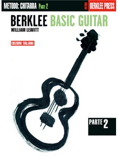 Berklee Basic Guitar, Phase 2 (Edizione Italiana) Books | Guitar