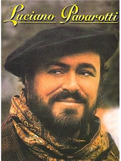 Luciano Pavarotti: Luciano Pavarotti Books | Piano & Vocal