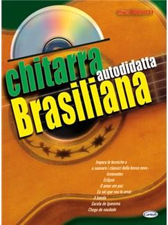 La Chitarra Brasiliana Autodidatta Books and CDs | Guitar