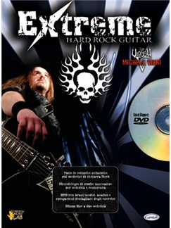 Extreme Hard Rock Guitar Books and DVDs / Videos | Guitar