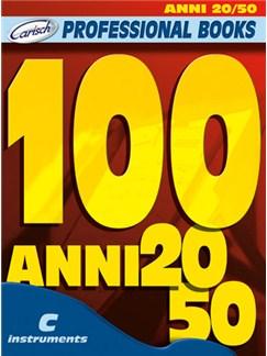 100 Anni 20-50 Books | C Instruments
