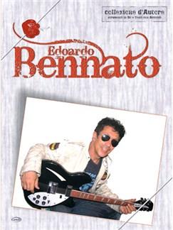 Edoardo Bennato: Collezione d'Autore Books | Melody Line, Lyrics & Chords