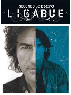 Ligabue: Secondo Tempo Bog   Melodilinie, tekst og becifring