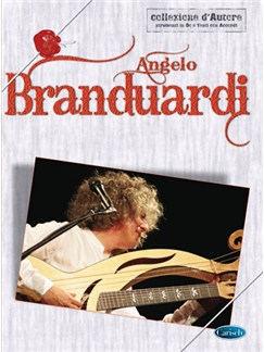 Angelo Branduardi: Collezione d'Autore Books | Melody Line, Lyrics & Chords