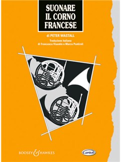Suonare il Corno Francese Books | French Horn
