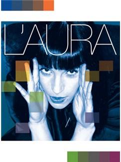L'Aura: L'Aura Libro | Guitarra