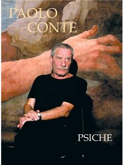 Paolo Conte: Psiche Books | Piano, Vocal & Guitar