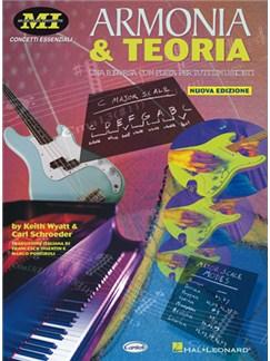 Armonia E Teoria Books | All Instruments