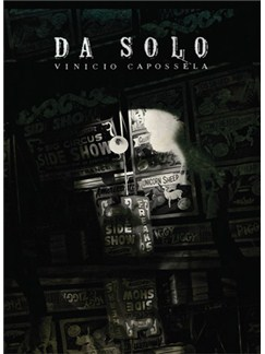 Vinicio Capossela: Da Solo Books | Piano, Vocal & Guitar
