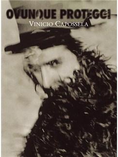 Vinicio Capossela: Ovunque Proteggi Libro | Piano, Voz y Guitarra