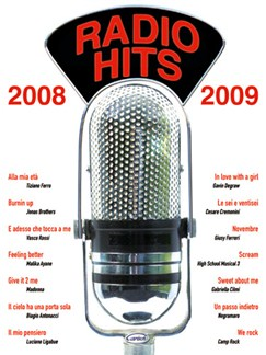 Radio Hits 2008 2009 Mlc Bk Books |