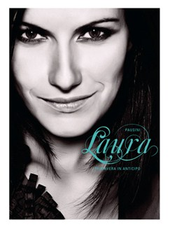 Laura Pausini: Primavera in Anticipo Livre | Piano, Chant et Guitare