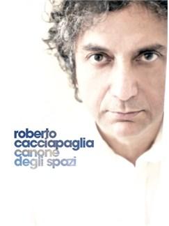 Roberto Cacciapaglia: Canone Degli Spazi Books | Piano