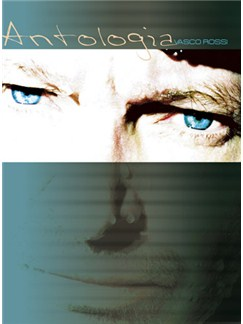 Vasco Rossi: Antologia Books | Guitar