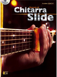 Metodo per Chitarra Slide Books and CDs | Guitar