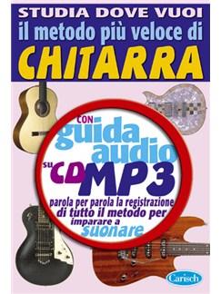 Il Metodo Più Veloce di Chitarra Books and CDs | Guitar