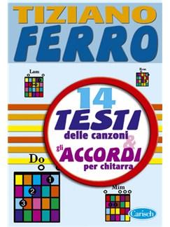 Ferro Tiziano Mini Canta Souna Lc Bk Books |