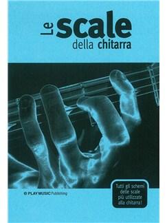 Le Scale Della Chitarra Books | Guitar