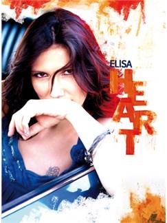 Elisa: Heart Books | Guitar
