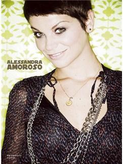 Alessandra Amoroso: Successi Books | Guitar