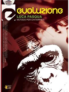 Evoluzione - Chitarra CD y Libro | Guitarra