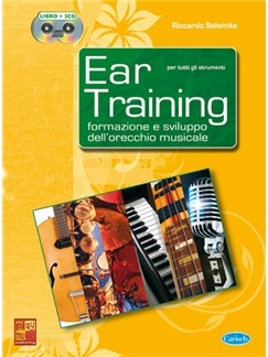 Ear Training Books and CD-Roms / DVD-Roms | All Instruments