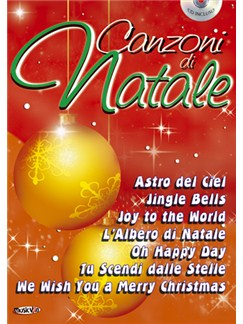 Canzoni Di Natale Books and CDs | Lyrics & Chords