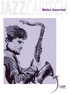 Mirko Guerrini: Mirko Guerrini Libro   Saxofón