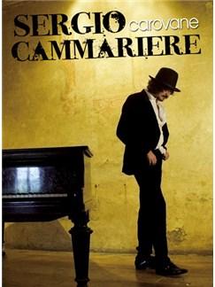 Sergio Cammariere: Carovane Books | Piano, Vocal & Guitar