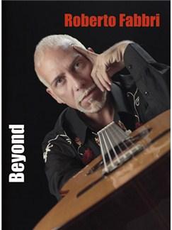 Roberto Fabbri: Beyond Libro | Guitarra