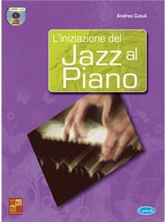 Iniziazione al Piano Jazz in 3D Books, CDs and DVDs / Videos | Piano