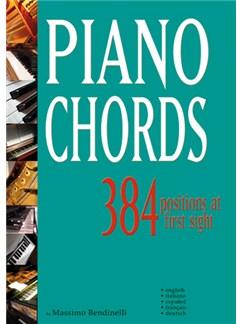 Piano Chords Books | Piano