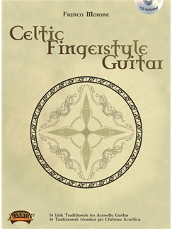 Celtic Fingerstyle Guitar Books and CDs | Guitar