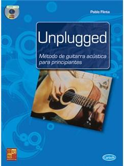 Unplugged CD y Libro | Guitar