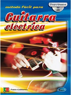 Fast Guide: Guitarra Eléctrica (Português) Books and CDs | Guitar