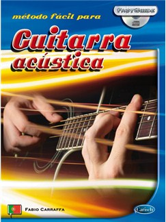 Fast Guide: Guitarra Acústica (Português) Books and CDs | Guitar