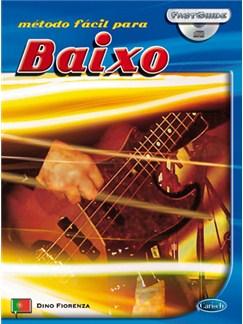 Fast Guide: Baixo Eléctrico (Português) Books and CDs | Bass Guitar
