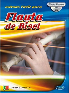 Fast Guide: Flauta de Bisel (Português) Books and CDs | Recorder