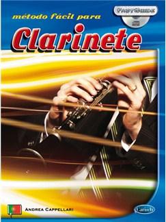 Fast Guide: Clarinete  (Português) CD y Libro | Clarinete