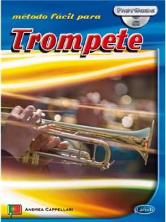 Fast Guite: Trompete (Português) Books and CDs | Trumpet