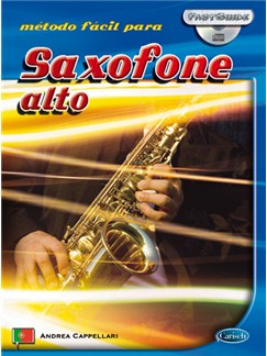 Fast Guide: Saxofone Alto (Português) Books and CDs   Trumpet