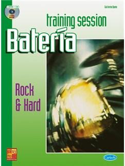 Rock & Hard CD y Libro | Drums