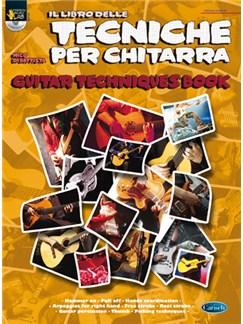 Il Libro delle Tecniche per Chitarra Books and DVDs / Videos | Guitar