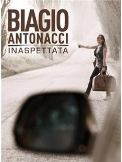 Biagio Antonacci: Inaspettata Books | Guitar