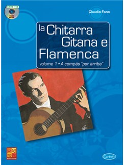 La Chitarra Gitana e Flamenca Books and CDs | Guitar