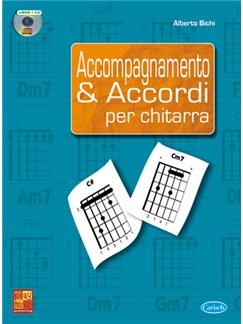 Accompagnamento & Accordi per Chitarra Books and CDs | Guitar