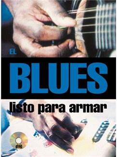 El Blues Listo para Armar CD y Libro | Guitar