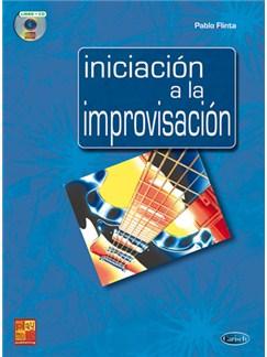 Iniciacion Improvisacion+CD CD y Libro | Guitar